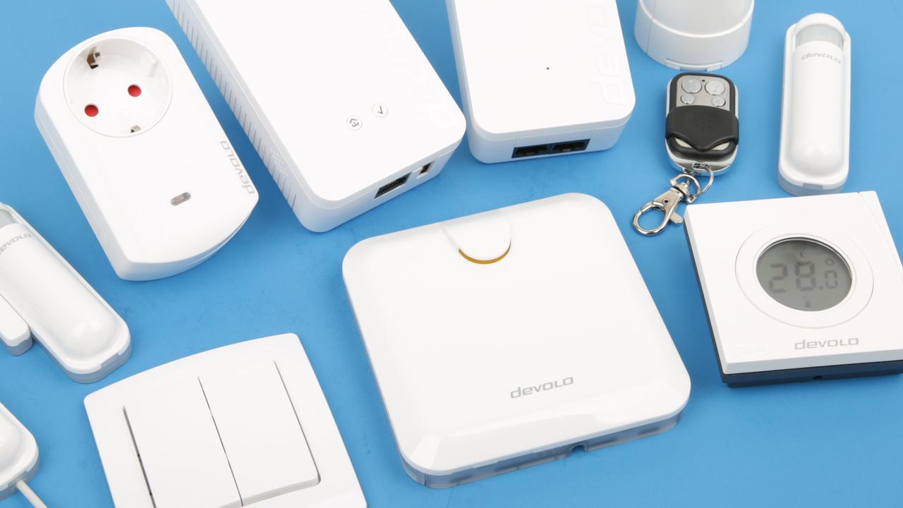 Devolo Home Control: Update bringt Verzögerungen und mehr Anonymität