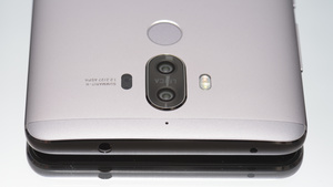 Huawei Mate 9 im Test: Modernes SoC, bessere Dual-Kamera und großer Akku