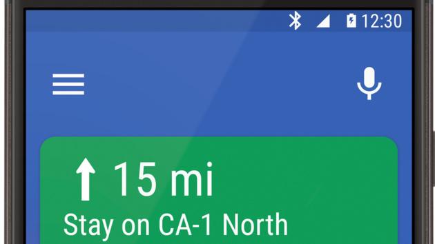 Android Auto: App für mehr Übersicht auf allen Smartphones im Auto
