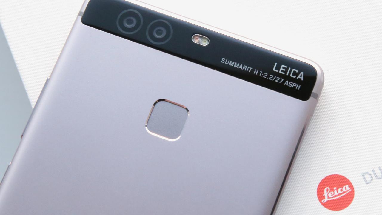 Gewinnspiel: Ein Huawei P9 mit Dual-Kamera zu gewinnen
