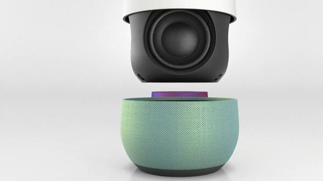 Analyse: Google Home braucht nur wenig Speicher