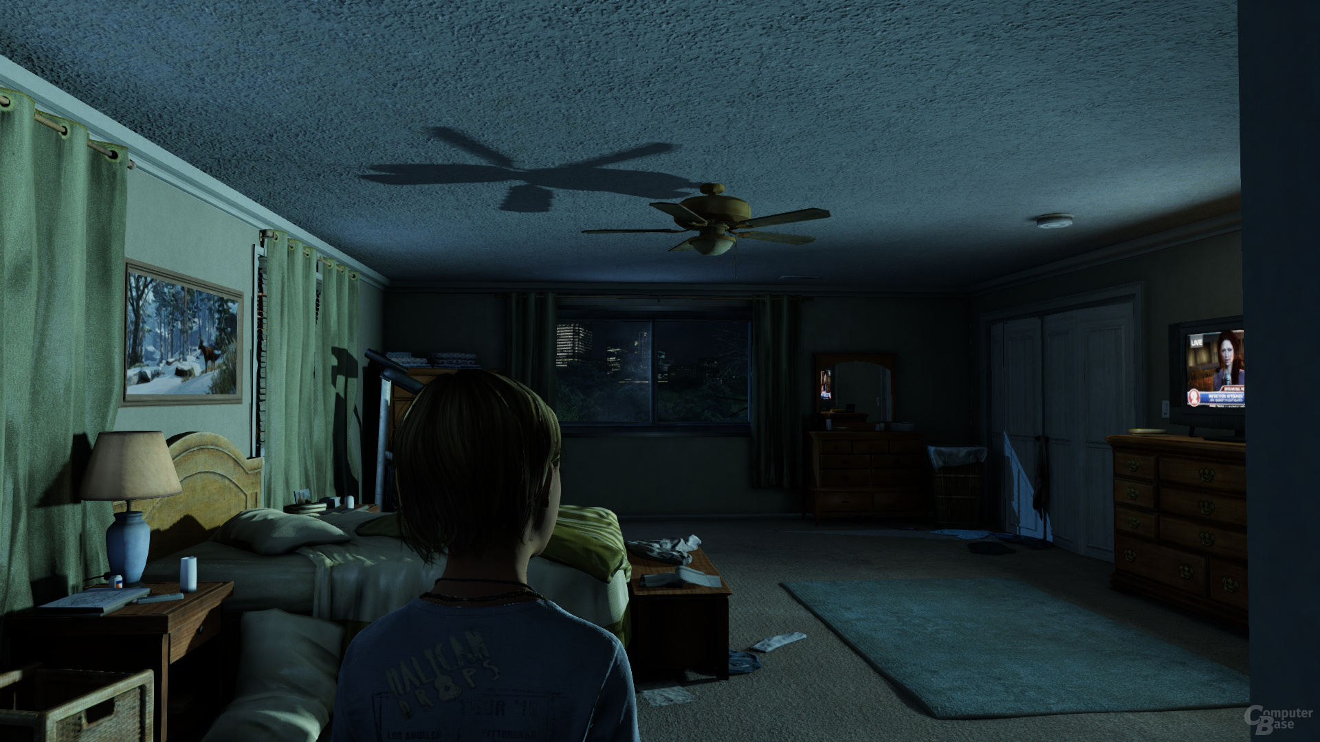 PlayStation 4 – The Last of Us