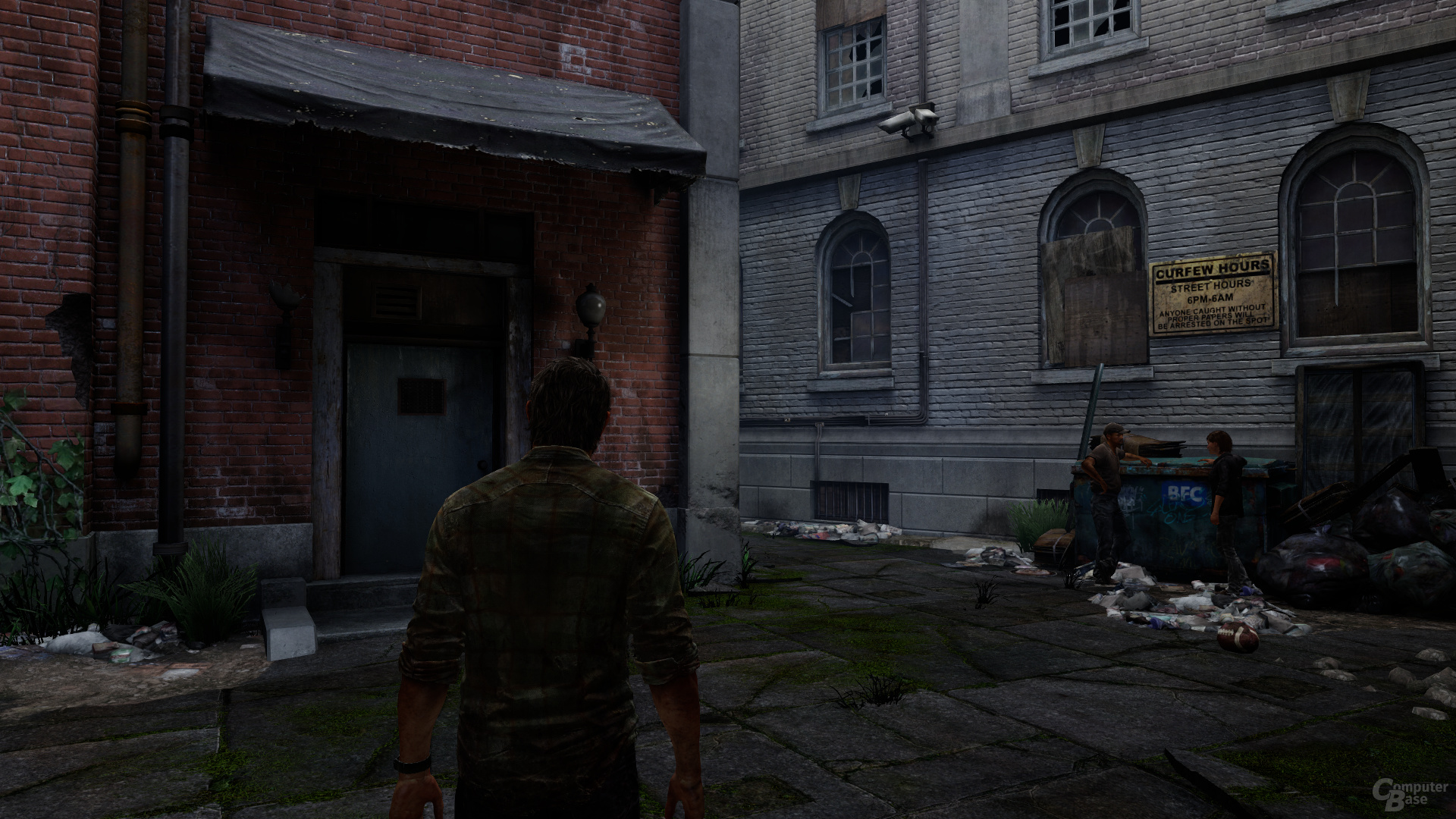 PlayStation 4 Pro – The Last of Us