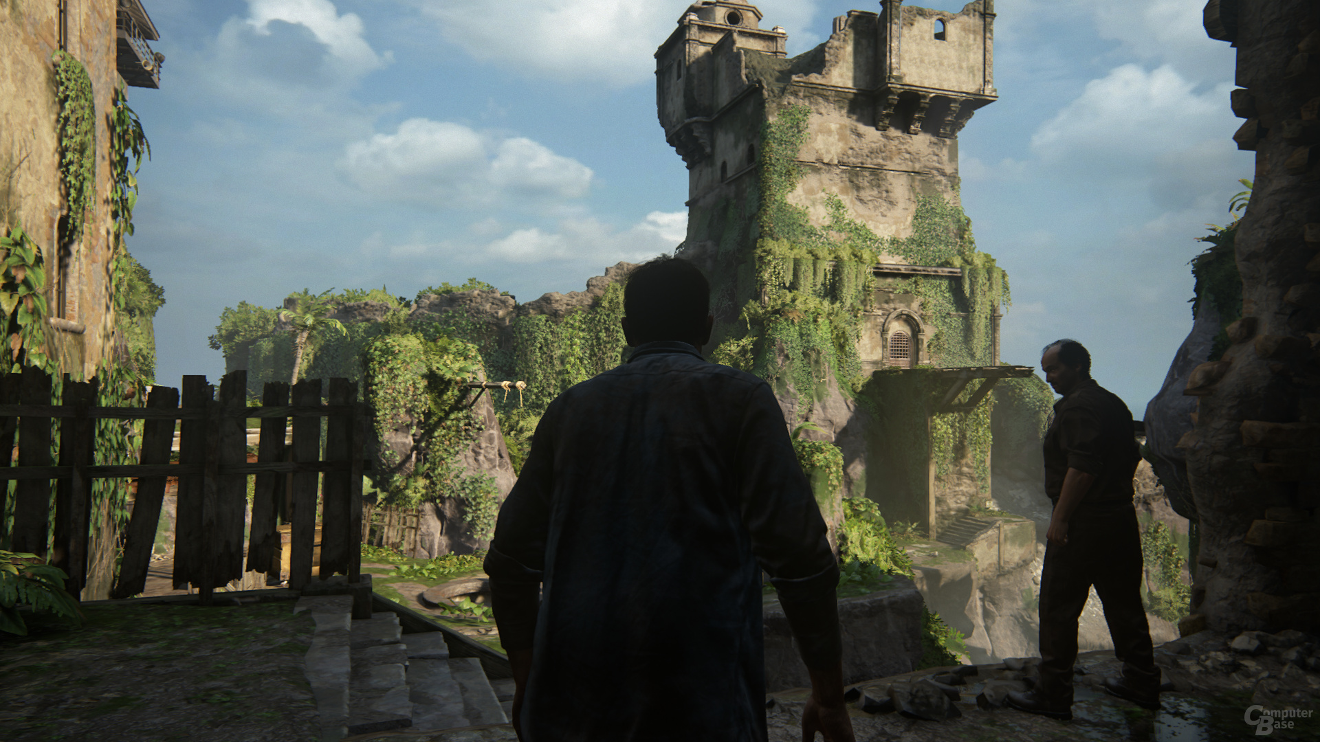 PlayStation 4 – Uncharted 4