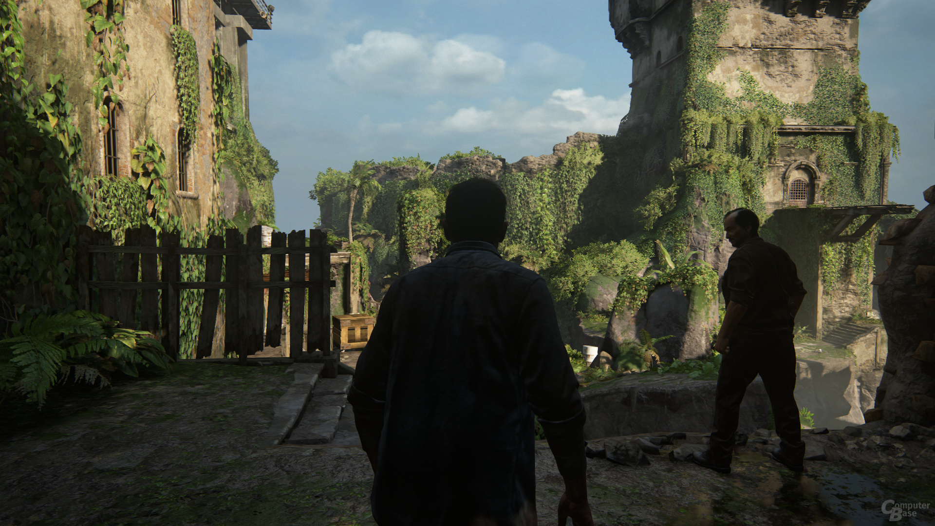 PlayStation 4 Pro – Uncharted 4