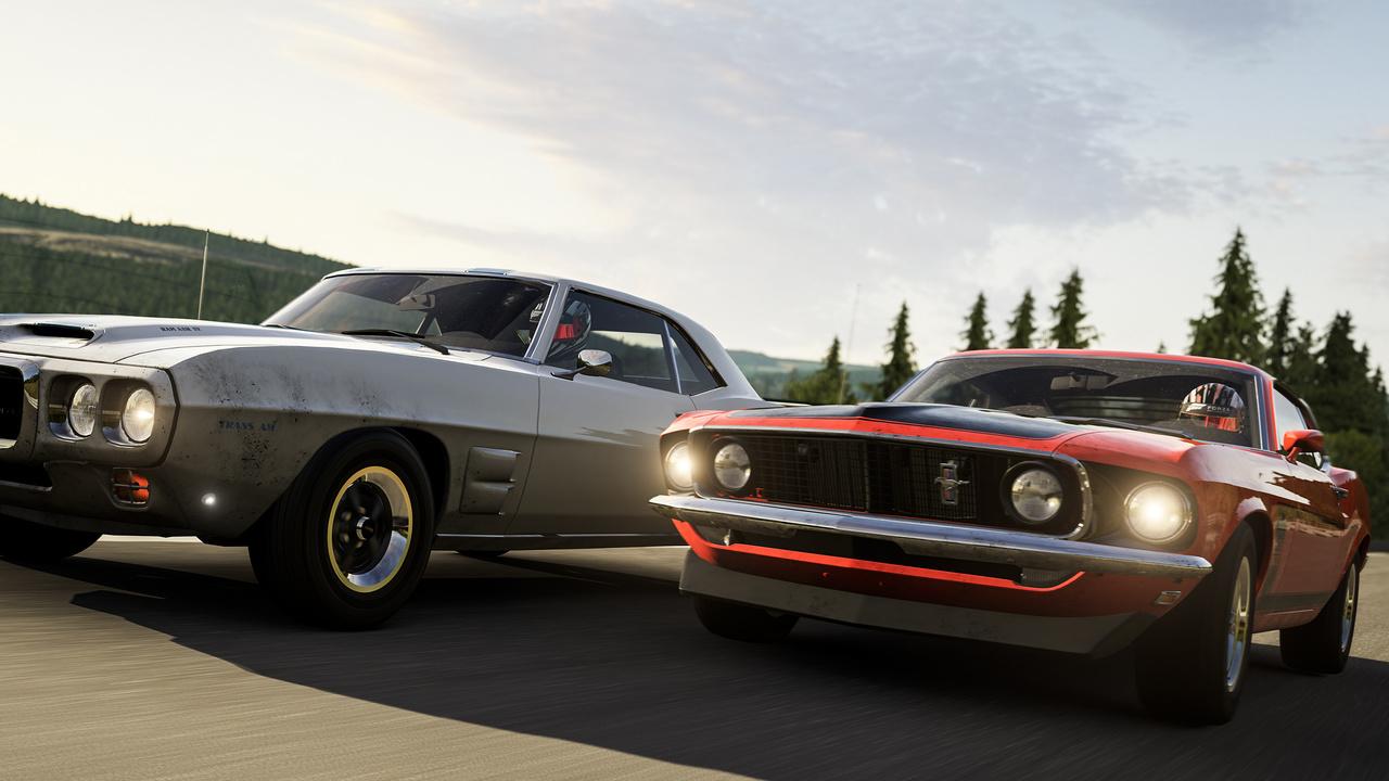 Forza 6: Apex: Kostenloses Rennspiel erhält drei kostenpflichtige DLCs