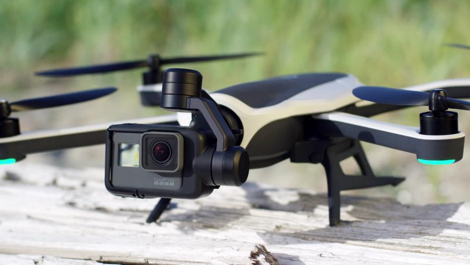 Schlechtes Karma: GoPro ruft Drohne wegen Absturzgefahr zurück