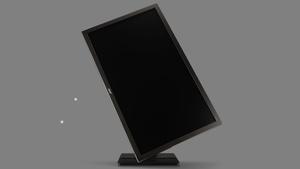 "Acer BE270U: WQHD-Monitor mit IPS, USB und DisplayPort auf 27"""