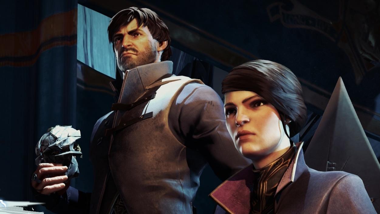 Dishonored 2 im Test: Perfekt (bis auf die Technik)