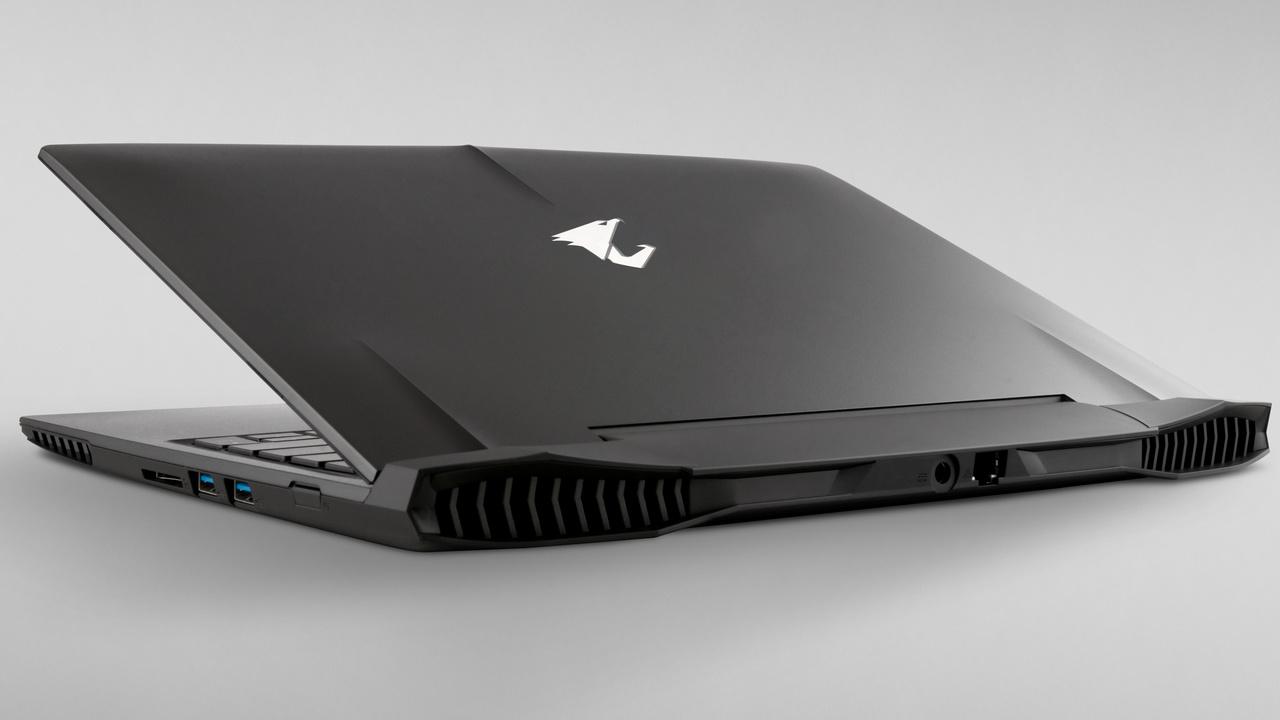 Gigabyte Aorus: Gaming-Notebooks mit Pascal von 13 bis 17 Zoll ab 2.300 Euro