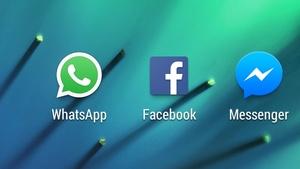 WhatsApp: Facebook stoppt vorerst die Datenweitergabe
