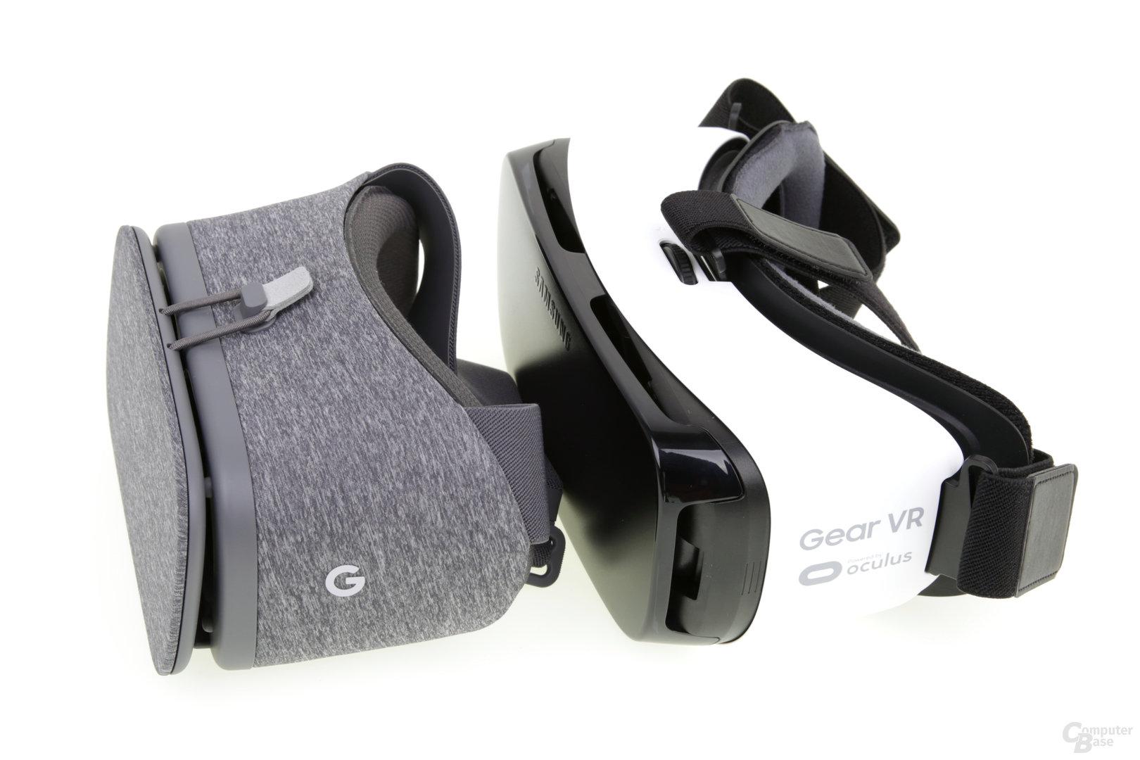 """Daydream ist deutlich weniger """"geekig"""" als Gear VR"""