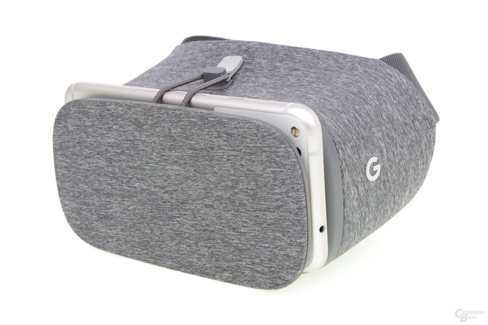Google Daydream View im Test