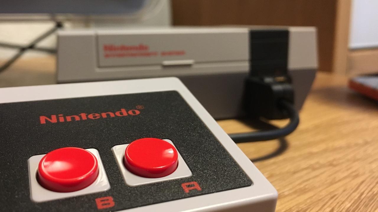 Nintendo Classic Mini im Test: Zurück in die Vergangenheit