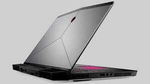Alienware 13 R3: Zwei CPU-Kerne mehr, GeForce GTX 1060 und OLED-Touch