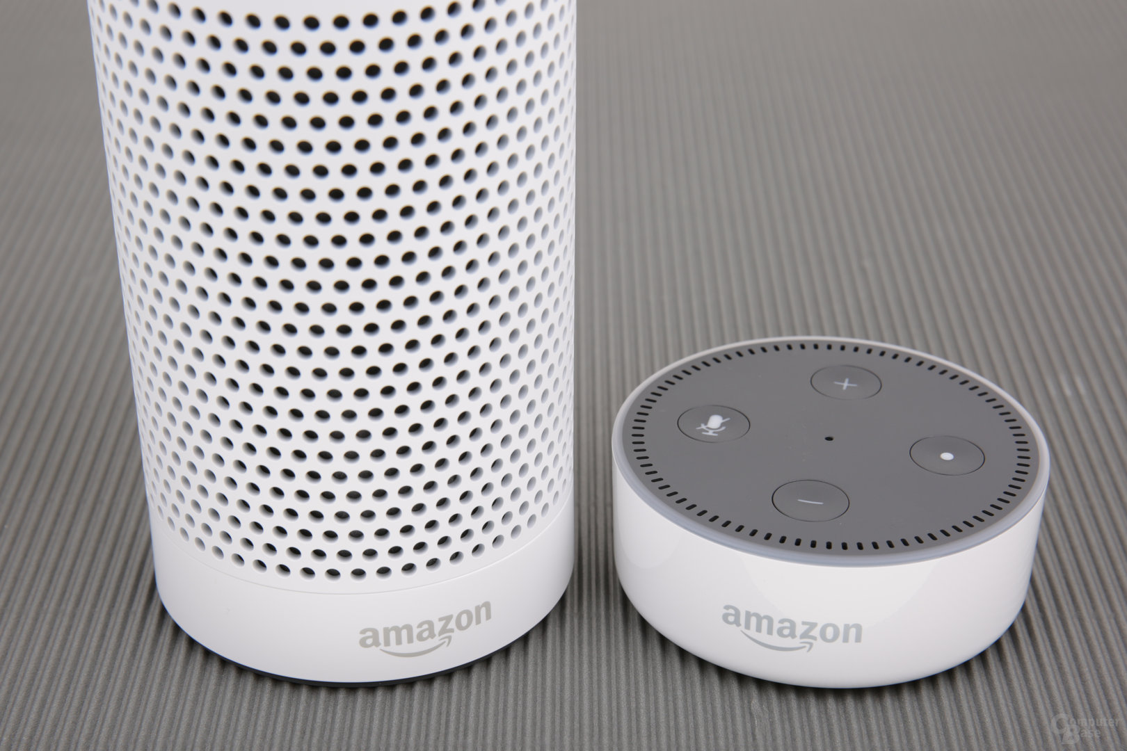 Amazon Echo und Echo Dot