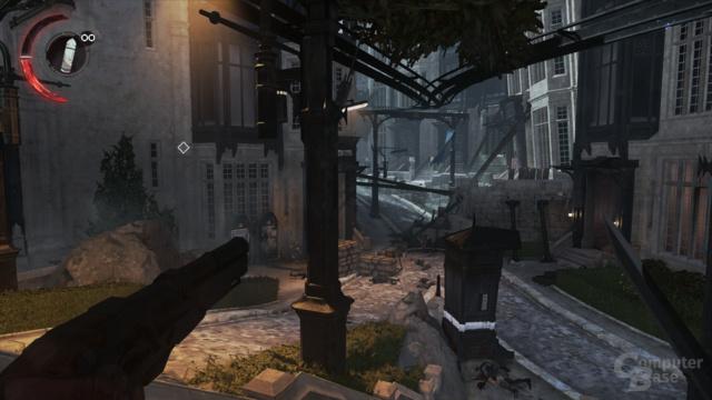 Ultra-Preset – Dishonored 2