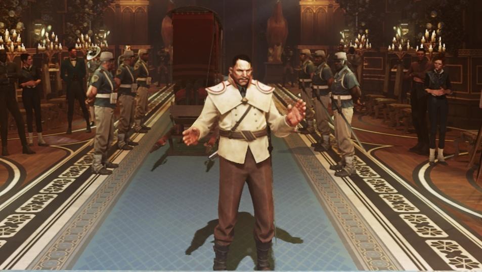 Dishonored 2 Benchmark: Technisch versagt die PC-Umsetzung