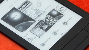 Elektronisches Papier: JDI erhält Zugriff auf E‑Paper‑Technik von EInk