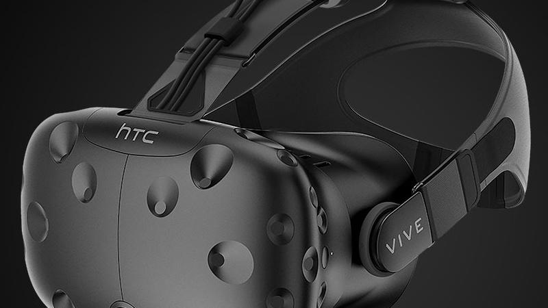 HTC Vive: Kabelloser VR-Spaß für 90Minuten mit Tpcast