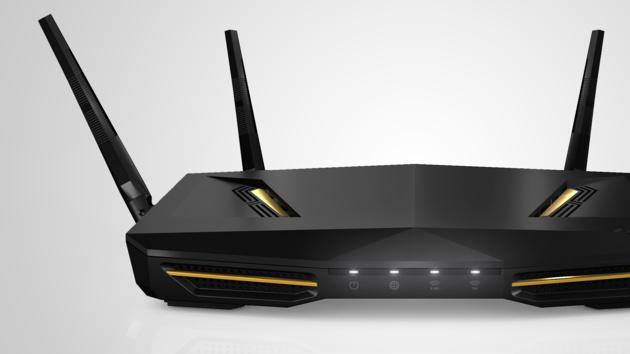 Zyxel Armor Z2: WLAN-ac-Router mit bis zu 2,6 Gbit/s kostet 183 Euro