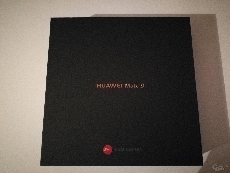 Huawei Mate 9 – Kunstlicht (f/2.2, ISO 1250, 0.25s)