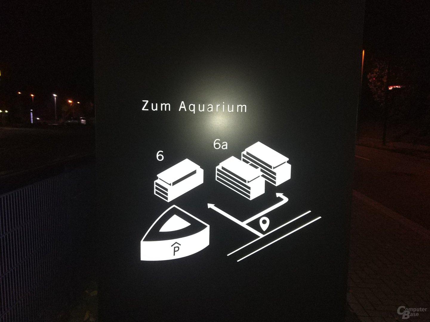 Xiaomi Mi Note 2 – Nacht mit Blitz (f/2.0, ISO 1000, 1/30s)