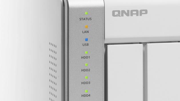 QNAP TS-x31P: NAS mit Annapurna-SoC und mehr RAM ab sofort lieferbar