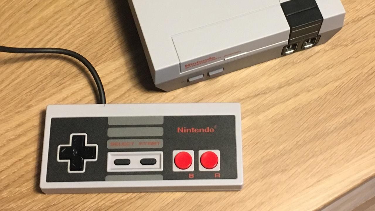 Nintendo Classic Mini: Eigene Linux-Distribution erfolgreich gebootet