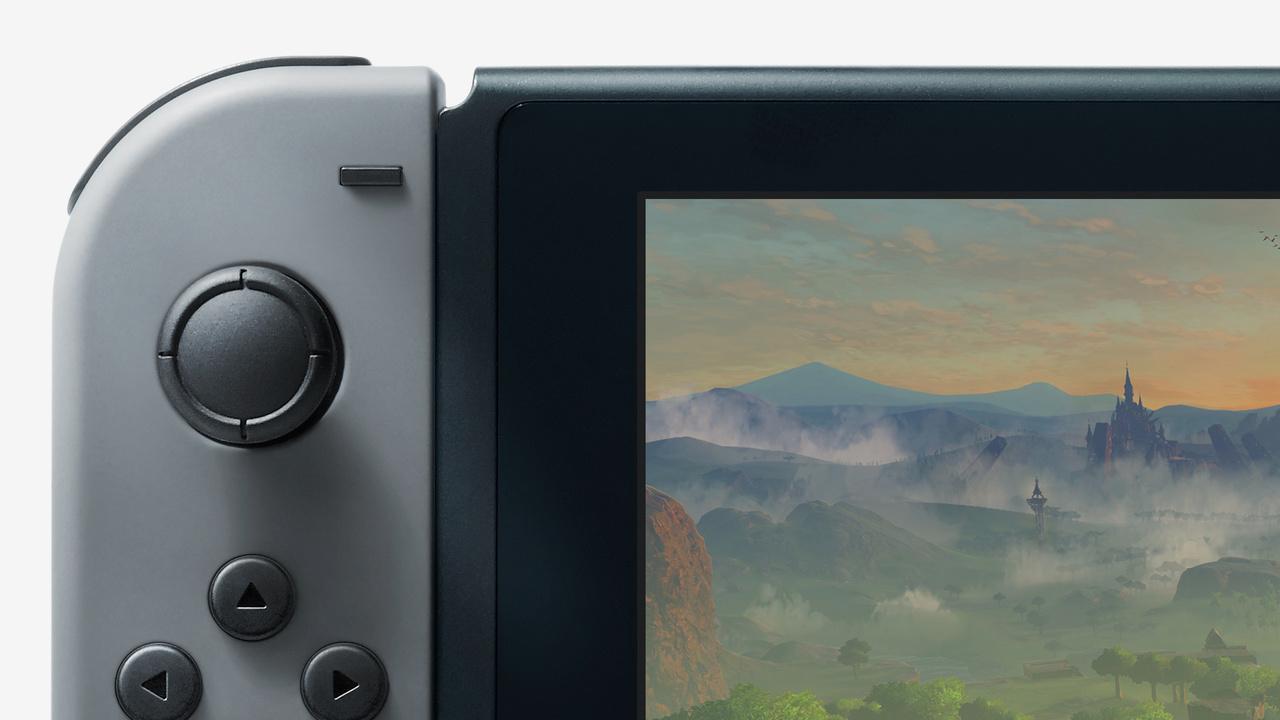 Nintendo Switch: Preis angeblich auf Niveau von PlayStation 4 und Xbox One
