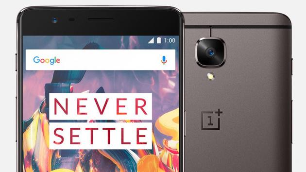 OnePlus 3T: Snapdragon 821 mit mehr Speicher und zweimal 16 MP