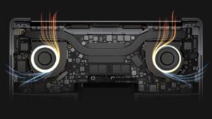 MacBook Pro 2016: Modelle mit Touch Bar haben verlötete SSD