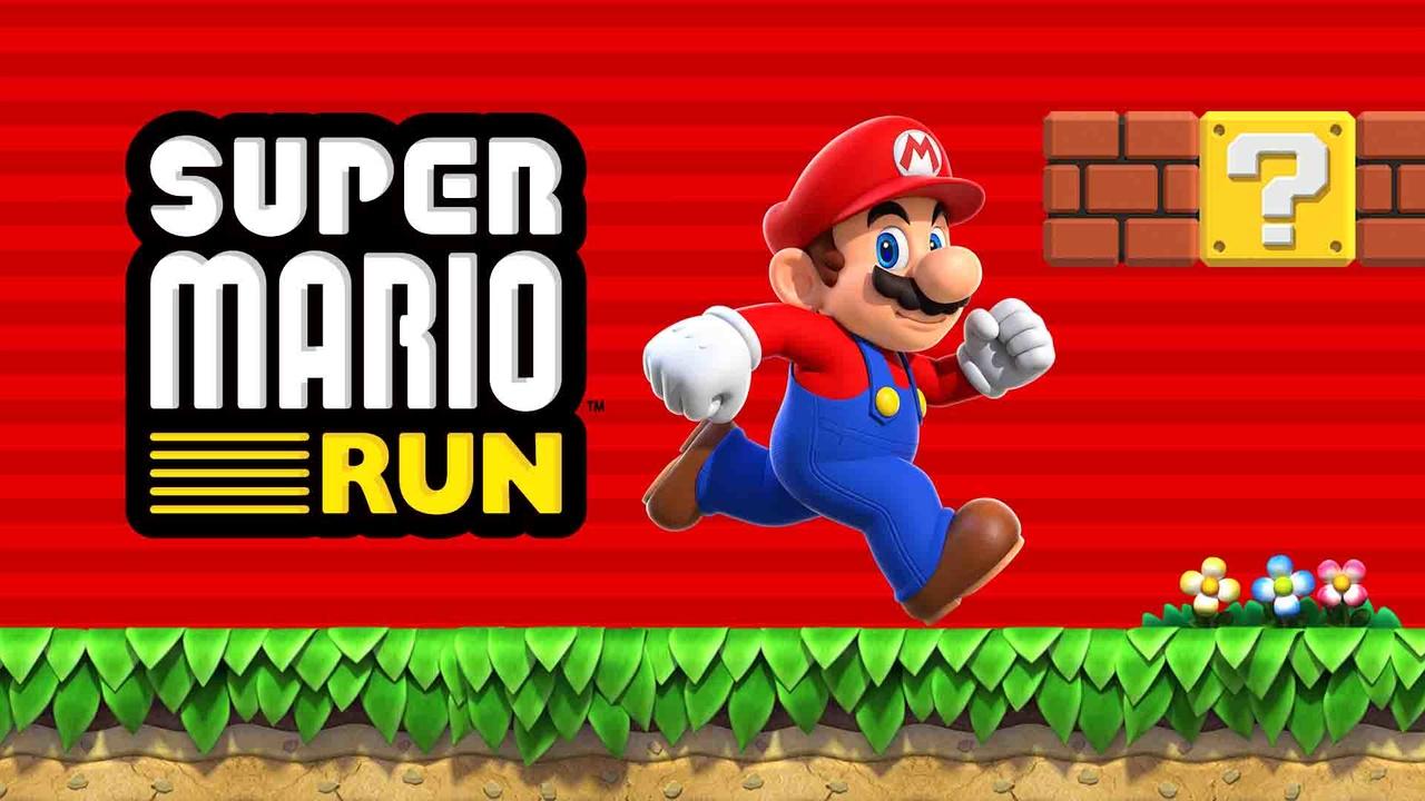 Super Mario Run: Mario kommt am 15. Dezember aufs iPhone und iPad