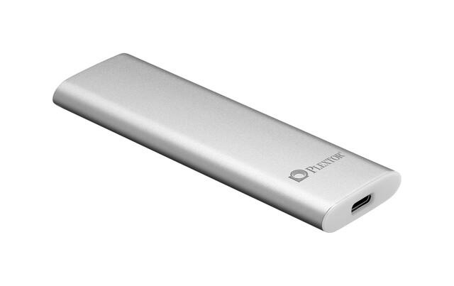 Plextor EX1 SSD