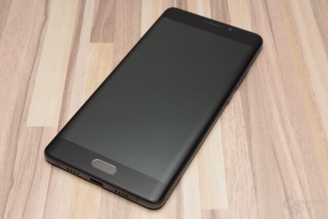 Xiaomi Mi Note 2 im Test