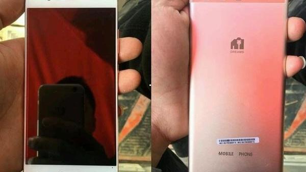 Huawei P10: Erste Bilder zeigen neues Design und Home-Button