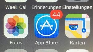 App Store: Apple beginnt großes Reinemachen