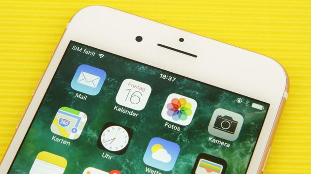 iPhone 2017: Apples OLED-Display-Bedarf übersteigt das Angebot