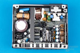 Corsair SF450 – Überblick Elektronik