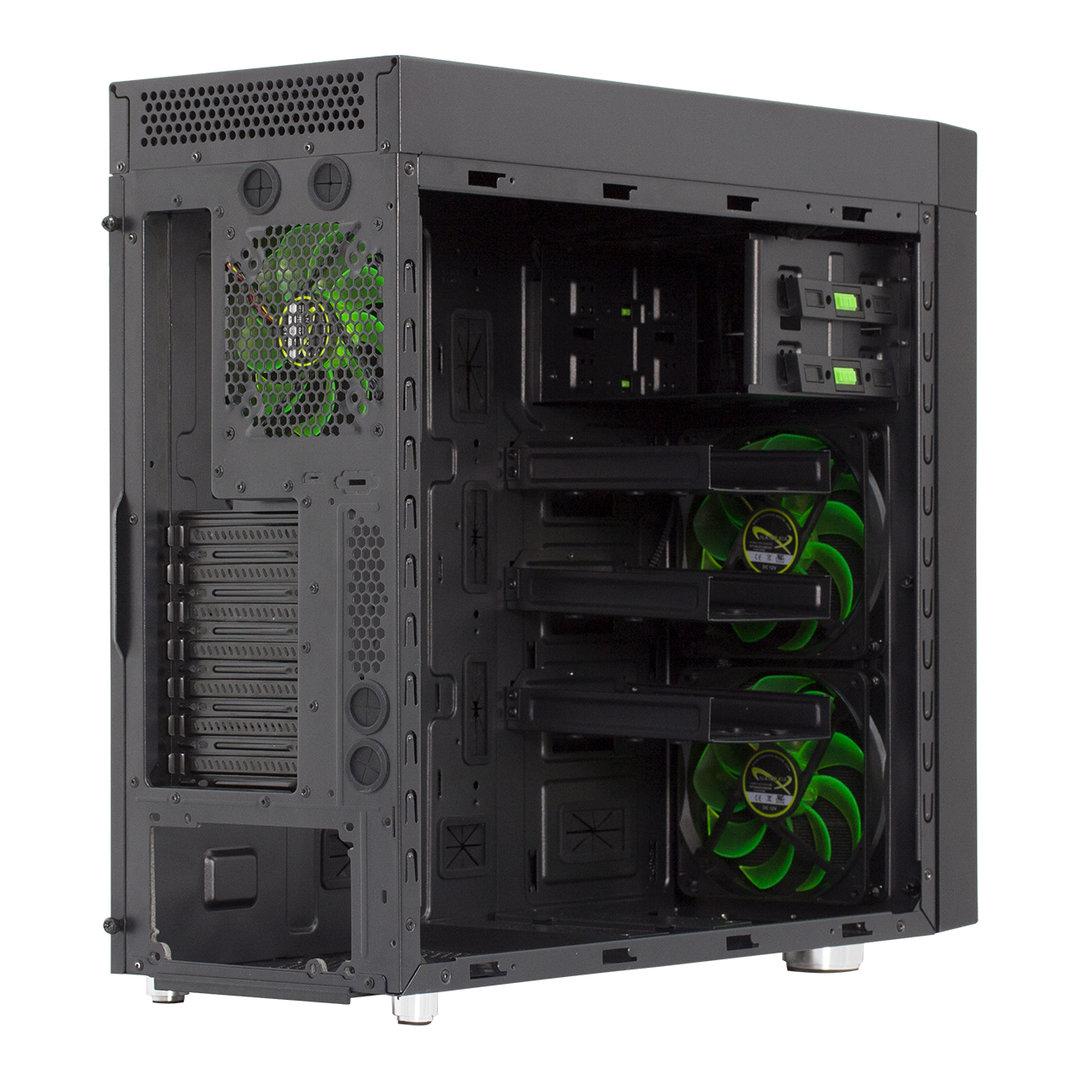 Nanoxia CoolForce 1