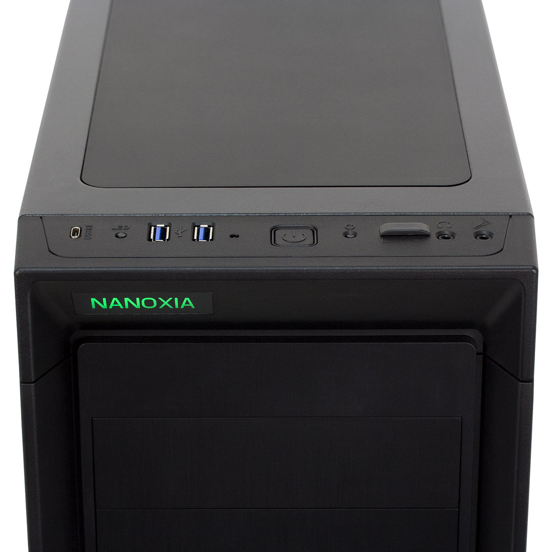 Nanoxia CoolForce 1