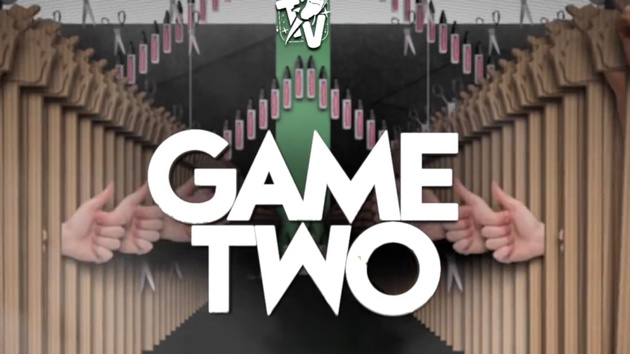 Game Two: Spiele-Show Game One feiert heute Abend Comeback