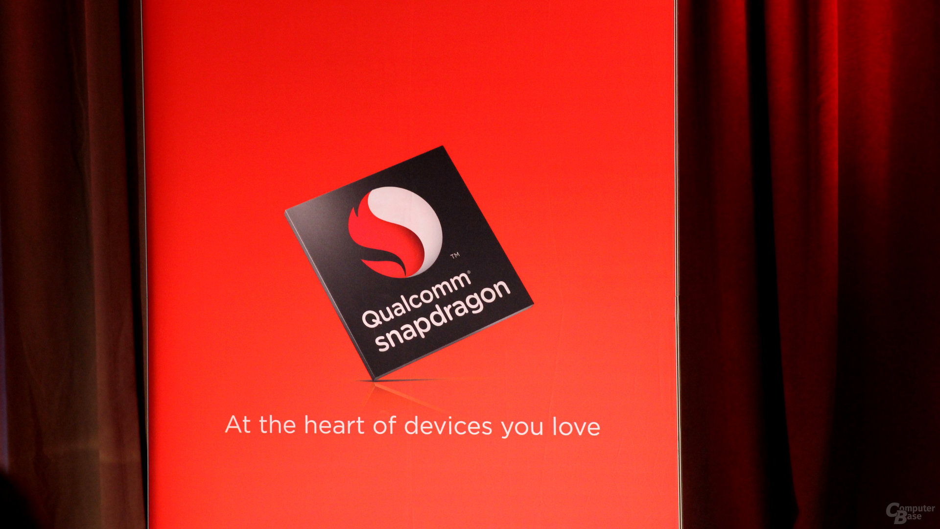 Qualcomm Snapdragon Summit 2016