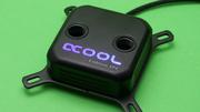Alphacool Eisblock XPX im Test: Höchste Leistung durch optimierte Strömung