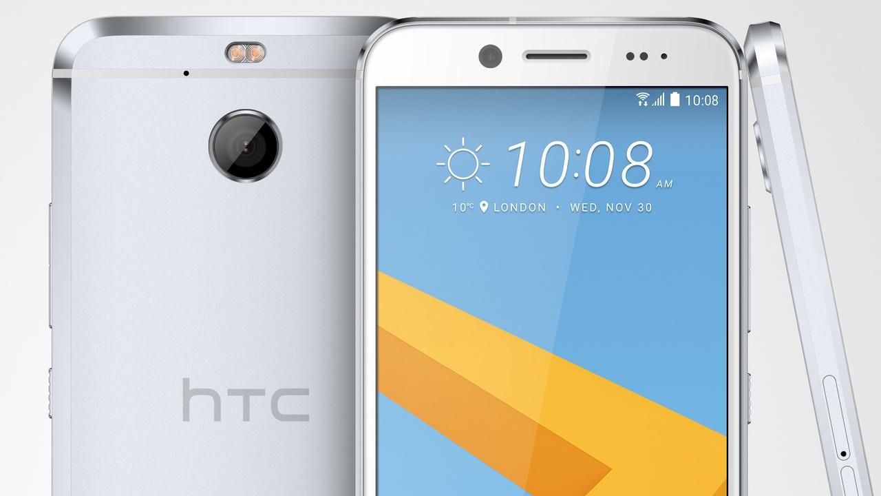 HTC 10 Evo: Snapdragon 810, QHD und keine Klinkenbuchse