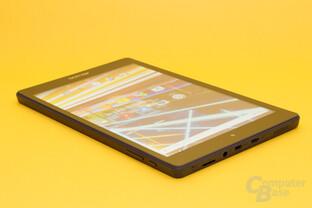 80 Oxygene – das einzige Tablet mit HDMI-Anschluss im Test