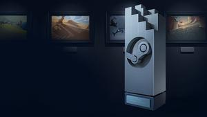 """Steam-Awards: """"Ich weine nicht, ich hab' nur was im Auge"""""""