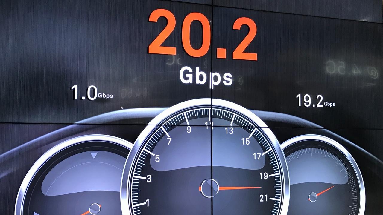 Mobile Broadband Forum: Huawei stellt die Weichen für 5G im Jahr 2020