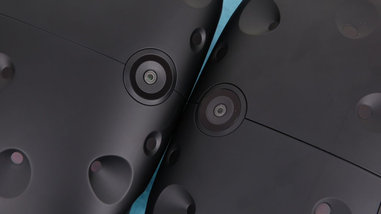 Black Friday: HTC Vive heute für 789 Euro bei Caseking.de