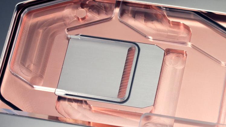Watercool Heatkiller IV: Fullcover-Wasserkühler für die EVGA GTX 1080 FTW